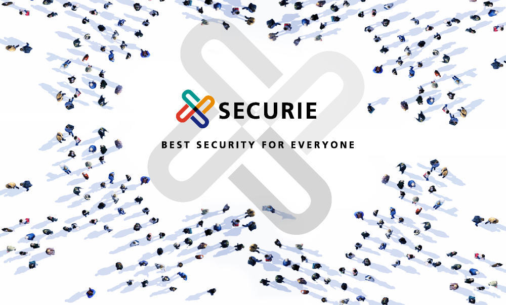 SECURIE BEST SECURITY FOR EVERYONE
